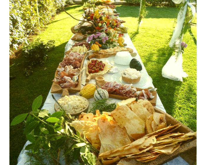 Decorazioni Buffet Fai Da Te : Buffet o placé dipende dagli ospiti e dallo stile guidacatering