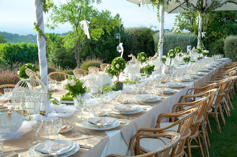 Matrimonio Country Chic Autunno : Sette idee originali per un matrimonio alternativo