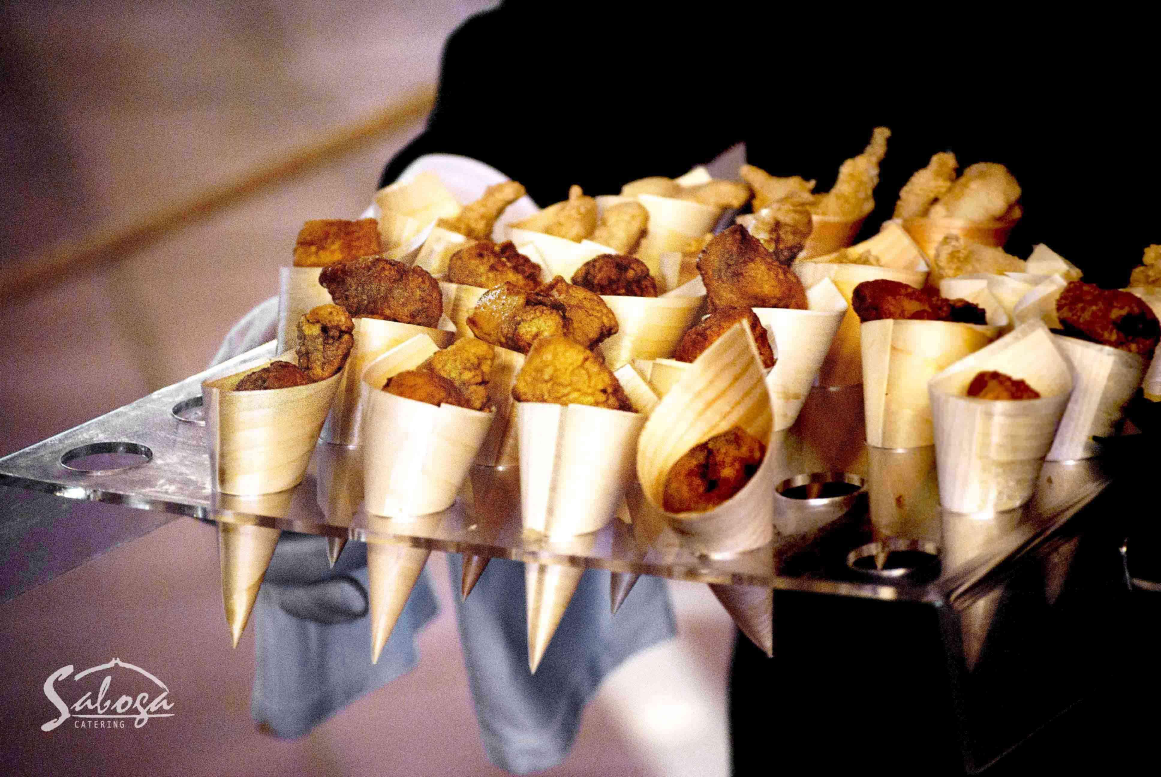 Prima comunione festeggia con un aperitivo rinforzato - Idee per un aperitivo in casa ...