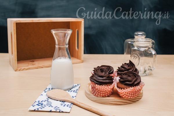 La piccola pasticceria sostituita dai cupcake?