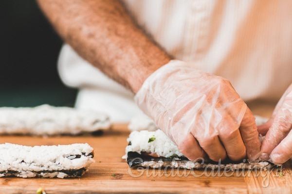 Come riconoscere il sushi di qualità?