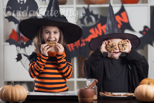 4 idee per feste per bambini