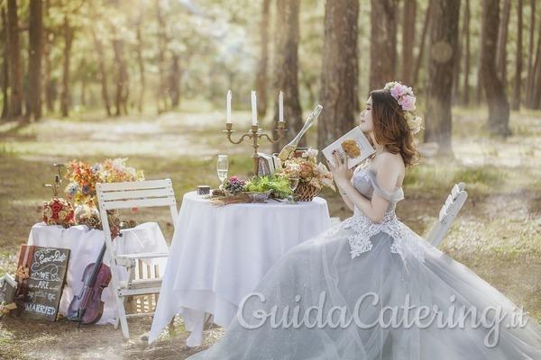 Matrimoni bohémien ed etnici: al di là della tradizione