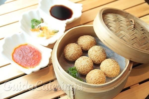 Al di là degli stereotipi: prelibatezze cinesi che possono cambiare il tuo evento