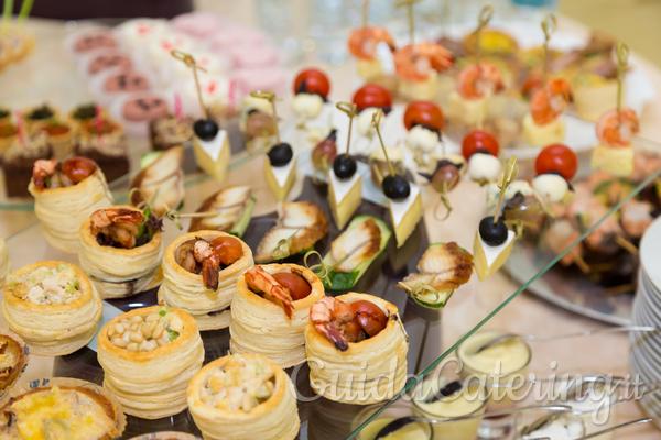 Organizzare un buffet abbondante ma economico