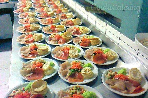 Come avviare un'attività di catering e banqueting?
