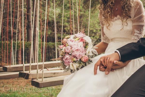 cbc0237a4e70 Il segreto per organizzare un matrimonio con 30 euro a persona ...