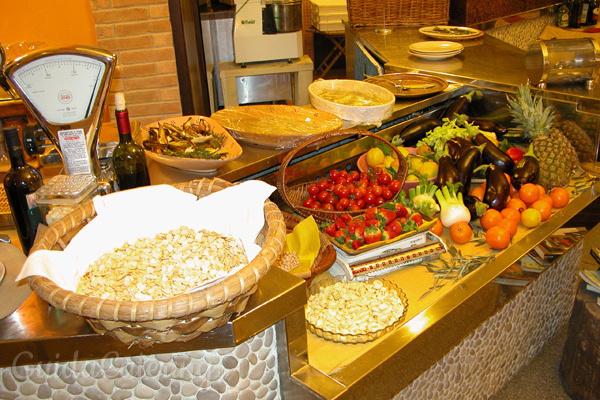 La dieta mediterranea è patrimonio culturale immateriale dell'umanità