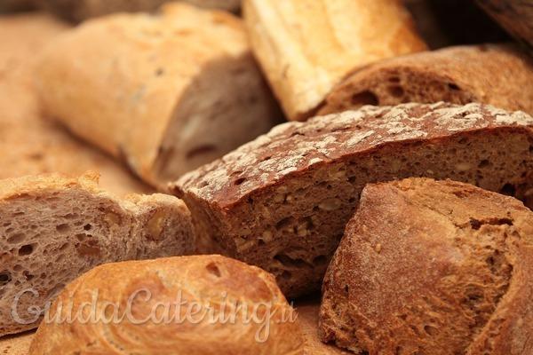 Addio al falso mito: il pane non fa ingrassare