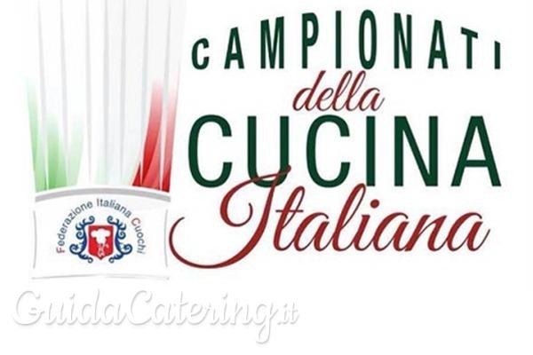 I Campionati di cucina italiana protagonisti a Montichiari