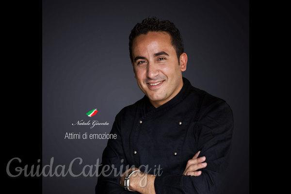 Natale Giunta: l'ambasciatore del gusto italiano