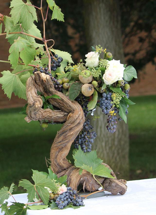 Matrimonio Tema Uva : Otto idee originali per un matrimonio a tema