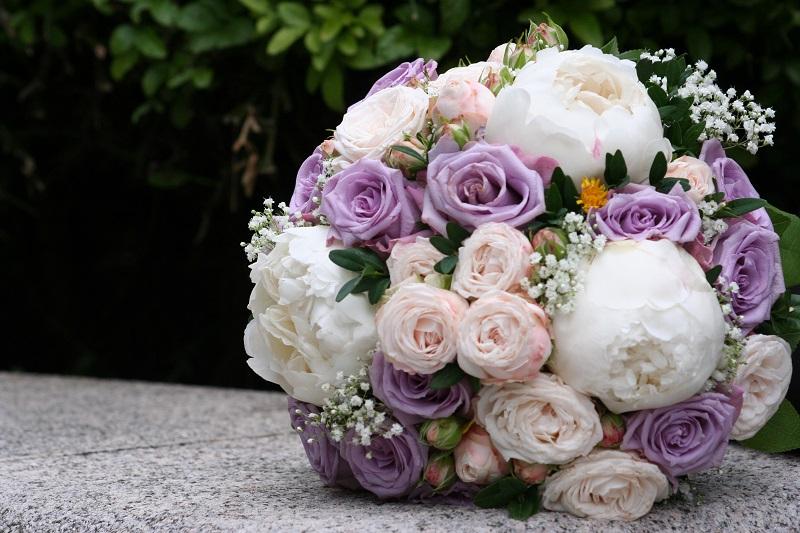 Matrimonio In Glicine : Combinazioni floreali imperdibili per un matrimonio romantico