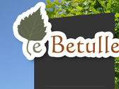 Le Betulle Catering