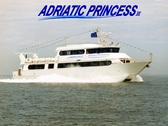 Motonave Adriatic Princess III