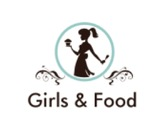 Logo Girls & Food