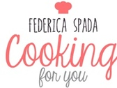 Federica Spada Cooking for you