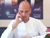 Chef Vincenzo Martinelli