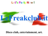 Le freak club AC