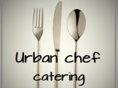 Logo Urban Chef Catering & Eventi