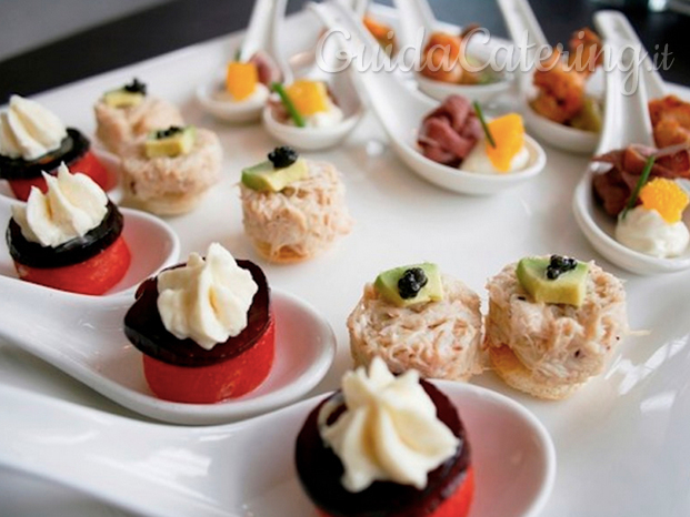 Il finger food