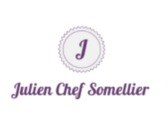 Julien Chef Somellier