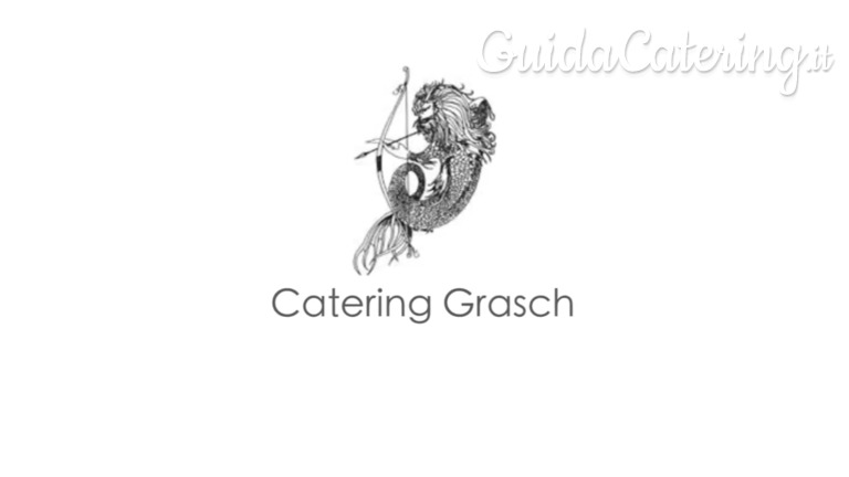 Catering Grash