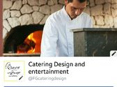 F&G catering design