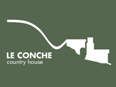 Le Conche country house