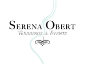 Serena Obert  - Weddings & Events