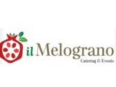 Logo Il Melograno Catering & Events