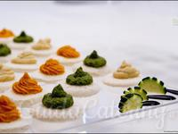 Madeleine Catering