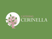 Logo Cerinella catering, wedding planning & event