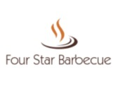 Logo Four Star Barbecue