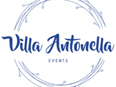Logo Villa Antonella Events