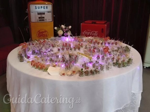 Catering Deluxe
