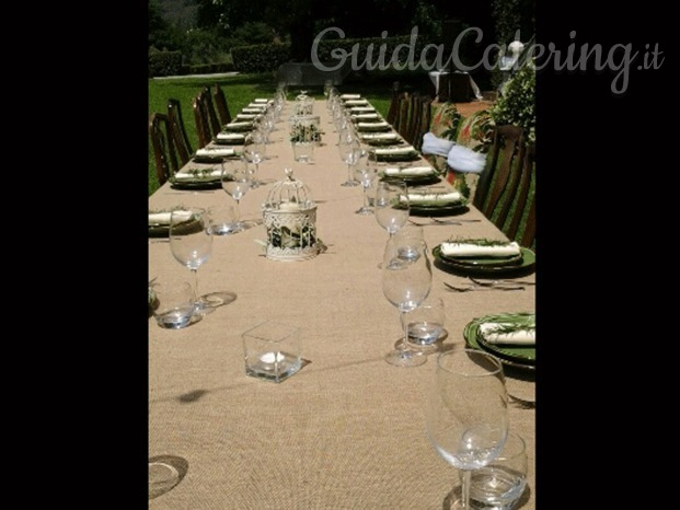 Matrimonio Tema Mare E Monti : Mare e monti catering guidacatering.it