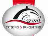 Logo Camil Catering & Banqueting