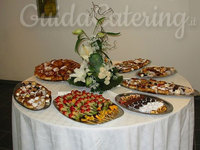 Mini-buffet di dolci