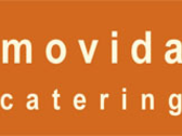 Logo Movida Banqueting