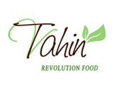 Tahin Revolution Food
