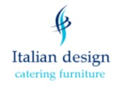 Italian design catering furniture