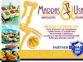 Marras & Usai - Banqueting & Catering snc