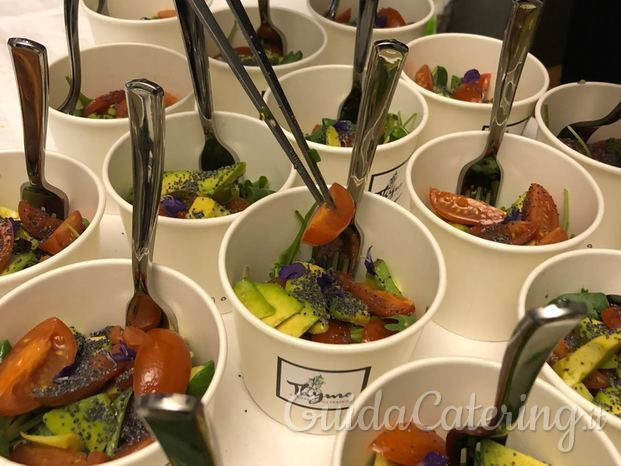 Thyme events & catering