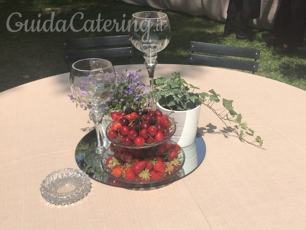 BAROAD Cocktail Catering