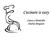 Cucinare is easy
