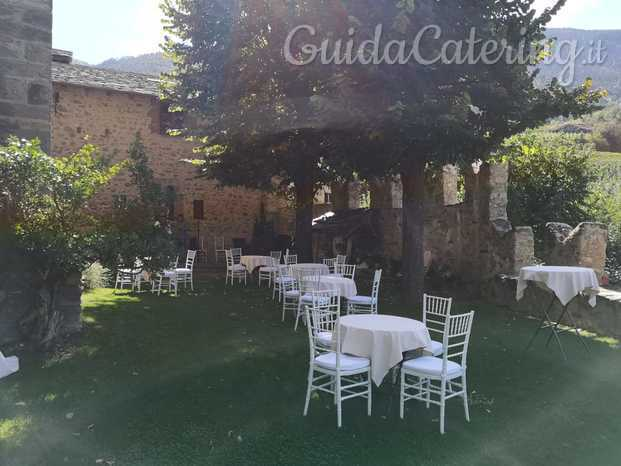 Aosta Catering