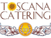 Logo Toscana Catering