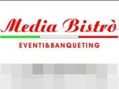Logo MEDIA BISTRO' EVENTI&BANQUETING