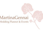 Martina Gennai Wedding Planner & Events